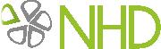 NHD – Neue Hilfsmittel Deutschland Logo