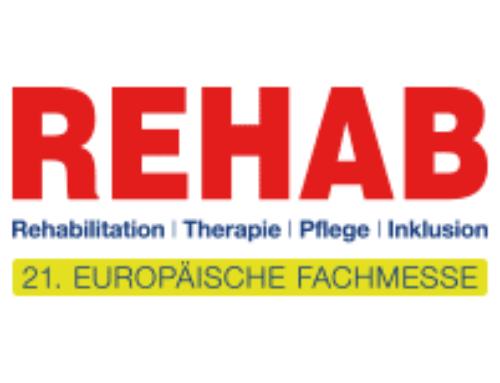 REHAB Messe Karlsruhe