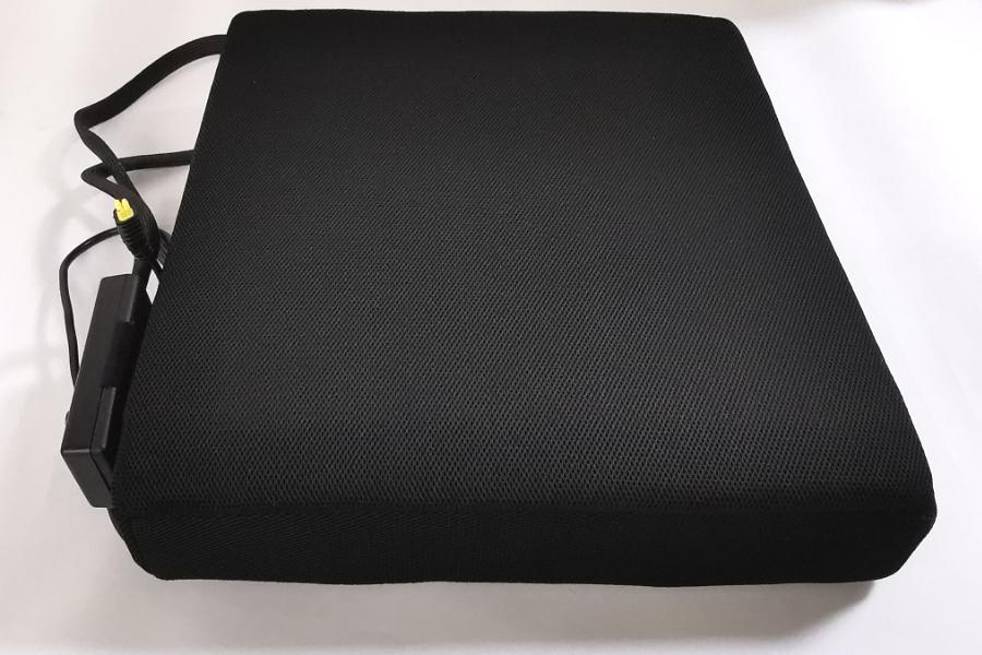 AirWaver Sitzkissen - Das Mikrostimulationskissen mit Ventilationssystem