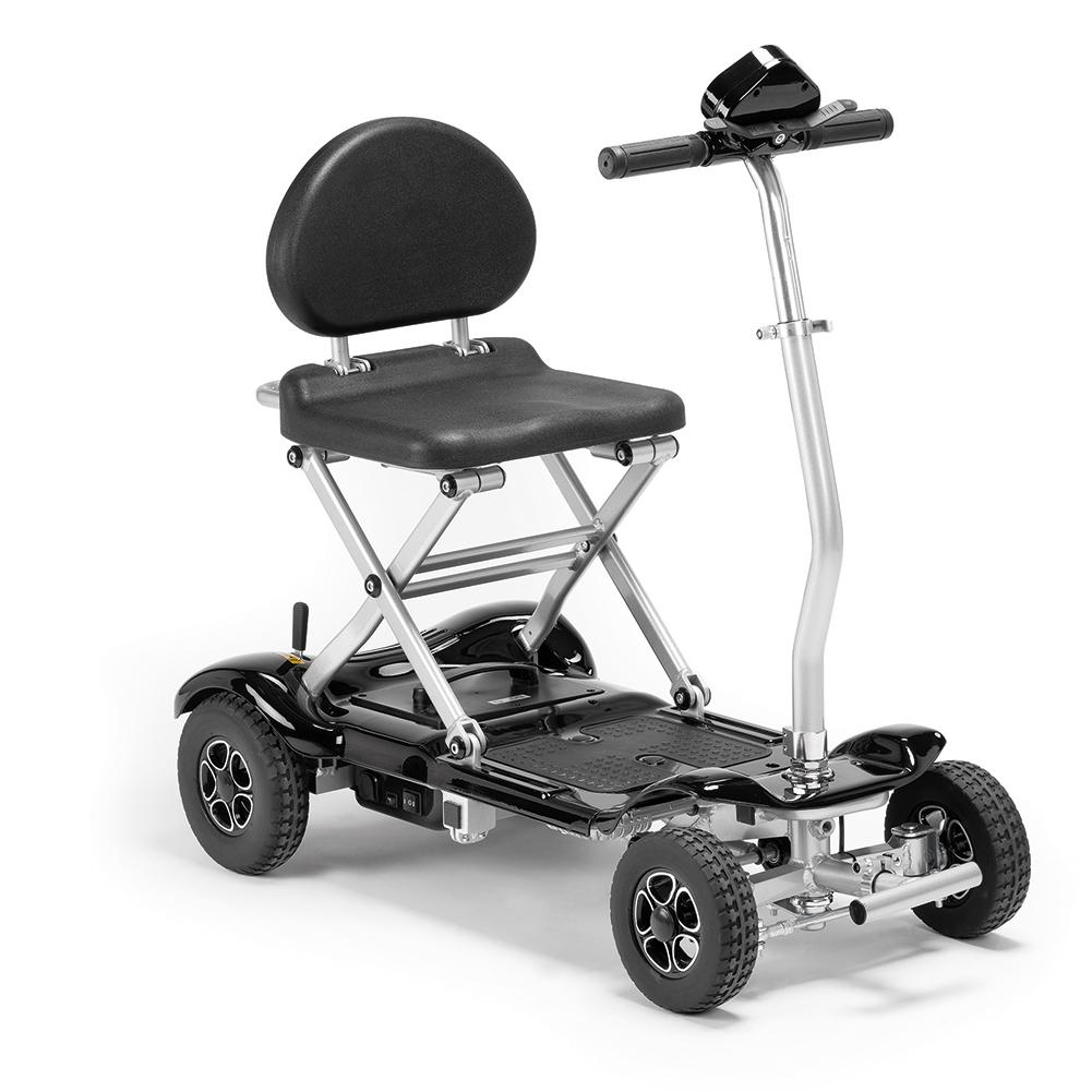 Scooter LG1 elektrisch klappbar NHD GmbH